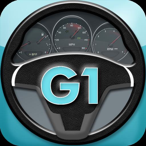 Ontario G1 Test Hub 2016