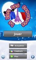 Screenshot of Le Défi des Cerveaux