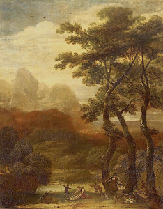 RIJKS: Ignacio de Iriarte: painting 1685