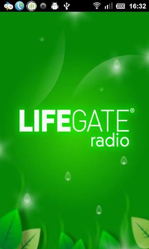 LifeGate Radio