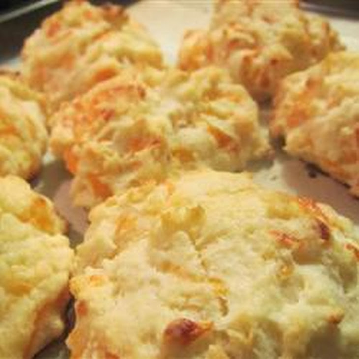 E-Z Drop Biscuits