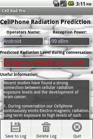 Cell Rad Pro