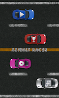 Screenshot of Asphalt Racer