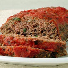 Cracker Barrel Meatloaf