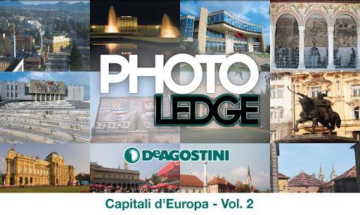 Capitali d'Europa – Vol. 2