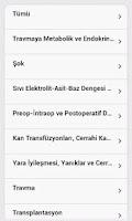 Screenshot of SpoTUS Spot Tus Uzmanlık Soru