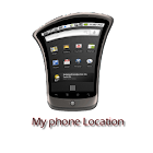 My Phone Location icon
