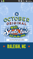 Screenshot of North Carolina State Fair 2014