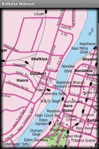 Kolkata Manual