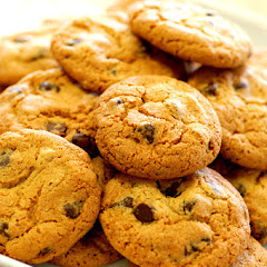Sally's Chocolate Chip Cookies