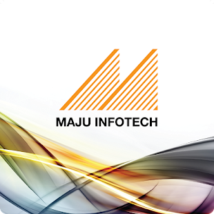 Maju Infotech - screenshot