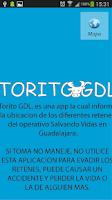 Screenshot of Torito GDL