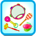 Kid Musical Toys icon