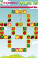 Screenshot of Fruit Link Saga