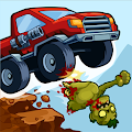 Game Zombie Road Trip Trials apk for kindle fire