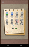 Screenshot of Doodle Numbers - cool puzzle