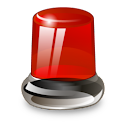 Emergency Alert icon