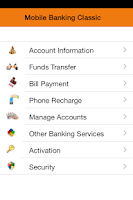 Screenshot of AccessMobile by Access Bank