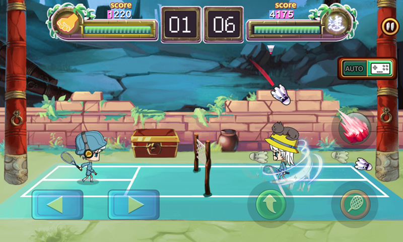 Badminton Star Screenshot 8