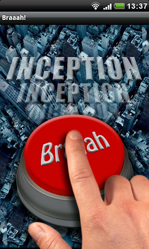 【免費娛樂App】Inception Button-APP點子