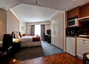 Seasons Darling Harbour - Studio Suite