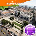 Dakar Street Map icon