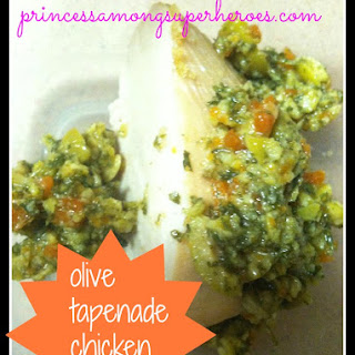 Olive Tapenade Recipes