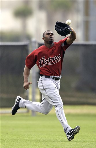houston astros star. to be the Houston Astros#39;