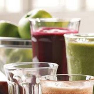Fresh Blackberry Juice Recipes