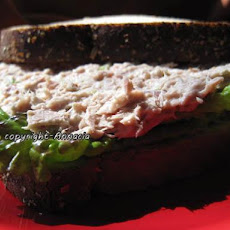 Tuna Salad or Sandwich Spread