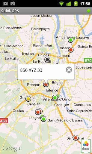 Suivi-GPS
