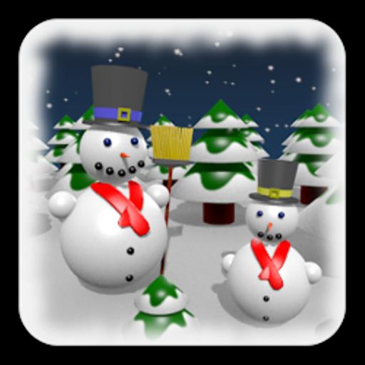 Christmas HD Live Wallpaper 個人化 App LOGO-APP開箱王