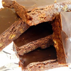 Chocolate Crunchies