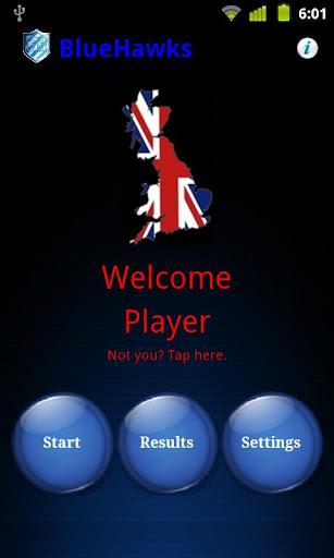 免費書籍App|UK Citizenship Test|阿達玩APP