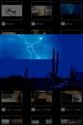 【免費媒體與影片App】Animated GIF Viewer-APP點子
