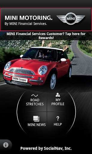 MINI Motoring