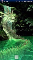 Screenshot of Ground Dragon Waterfall Trial