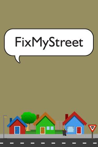 FixMyStreet NZ