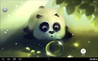 Screenshot of Panda Dumpling Lite