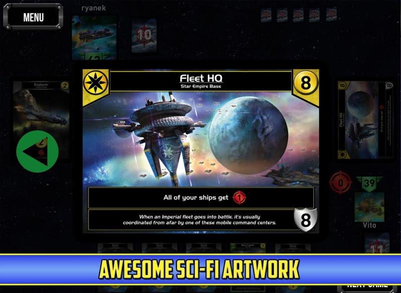 Star Realms Screenshot 7