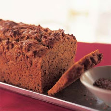 Sweet Potato Bread with Flaxseed and Honey