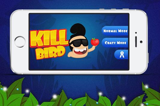Kill Bird Premium apk screenshot