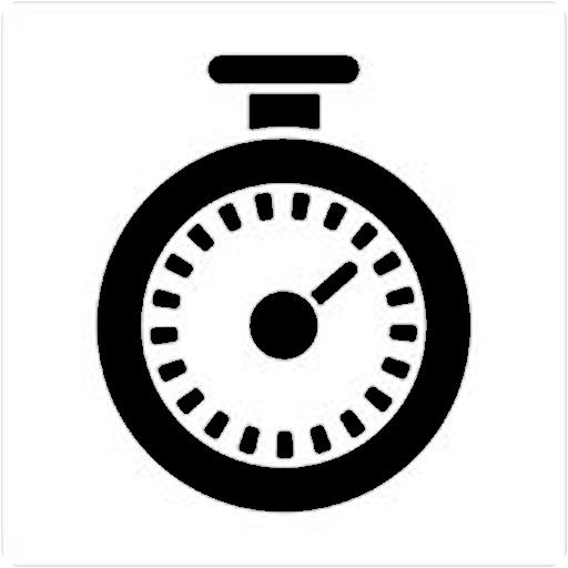 簡單的計時表 工具 LOGO-阿達玩APP