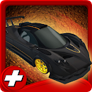 real race cars parking 3d game icon