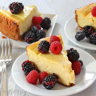 Cream Cheese Cheesecake Mango Recipes