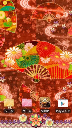 [Nadeshiko]Dancing Flowers