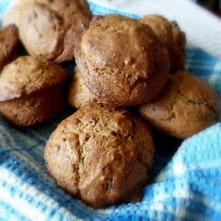 Bran And Sultana Muffins Recipes