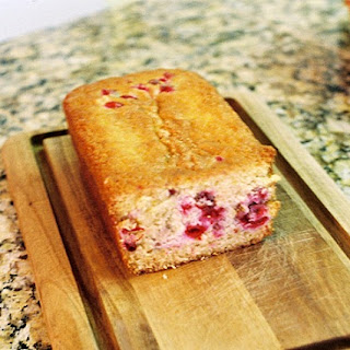 Cranberry- Orange Bread