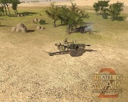Theatre of War II: Africa 1943