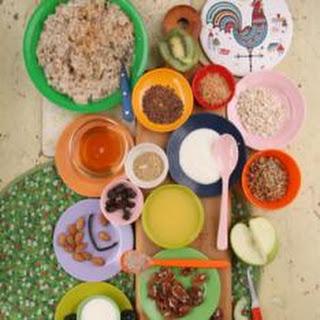Polenta Flour Recipes